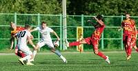 «Арсенал-2» Тула - «Авангард» Курск - 1:2, Фото: 73