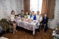 Семья Уторовых-Лосевых-Сидоровых, Фото: 32