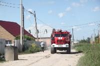 Пожар в Плеханово 9.06.2015, Фото: 2