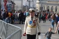 Парад Победы в Туле-2019, Фото: 11