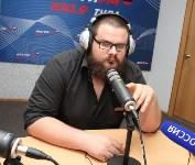 """Открытие цифровой радиостанции """"Вести ФМ"""", Фото: 3"""