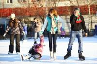 Где тулякам покататься на коньках , Фото: 43