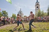 В Тульской области прошел фестиваль крапивы, Фото: 220