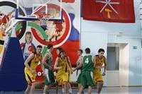 БК «Тула» дважды обыграл баскетболистов из Подмосковья, Фото: 11