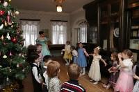 Рождественский бал в доме-музее В.В. Вересаева, Фото: 21