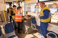 Конкурс водителей троллейбусов, Фото: 32