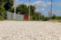 Ремонт дороги на ул.Вильямса в Туле, Фото: 5