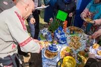 Фестиваль Сад Палисад луковый расклад, Фото: 38