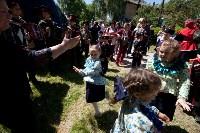В Тульской области прошел фестиваль крапивы, Фото: 21