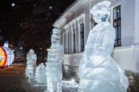 Новогодняя столица России, Фото: 81