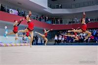 III Всебелорусский открытый турнир по эстетической гимнастике «Сильфида-2014», Фото: 10