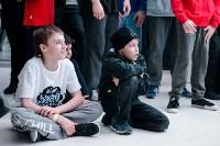 Соревнования по брейкдансу среди детей. 31.01.2015, Фото: 103