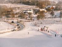 Зимние развлечения в Некрасово, Фото: 37