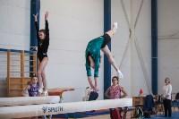 Первенство ЦФО по спортивной гимнастике среди юниорок, Фото: 26