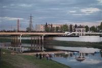 Шоу фонтанов на Упе. 9 мая 2014 года., Фото: 3
