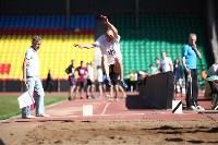 Первенство Тульской области по лёгкой атлетике (1998-1999, 1997 и старше), Фото: 45