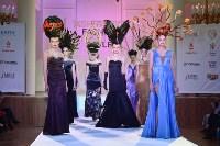В Туле прошёл Всероссийский фестиваль моды и красоты Fashion Style, Фото: 90