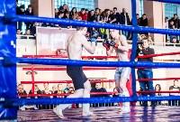 Чемпион мира по боксу Александр Поветкин посетил соревнования в Первомайском, Фото: 23