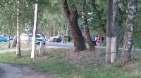 ДТП в Скуратово: BMW на дереве, Фото: 4