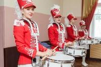 Сводный детский духовой оркестр, Фото: 6