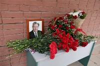 Открытие мемориальной доски Александру Лобковскому, Фото: 2