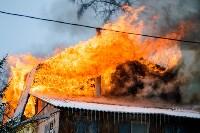 Пожар в Форино, Фото: 11
