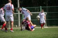 II Международный футбольный турнир среди журналистов, Фото: 54
