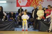 Соревнования на Кубок Тульской области по каратэ версии WKU. 29 декабря 2013, Фото: 1