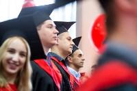 Вручение дипломов магистрам ТулГУ, Фото: 200