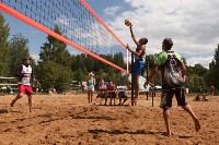 Пляжный волейбол в Барсуках, Фото: 67