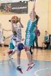 Женщины баскетбол первая лига цфо. 15.03.2015, Фото: 43