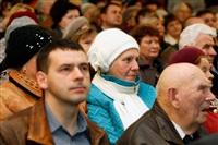 Владимир Груздев в Ясногорске. 8 ноября 2013, Фото: 39