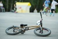 В Туле открылся первый профессиональный скейтпарк, Фото: 63