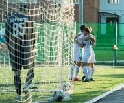«Арсенал-2» Тула - «Авангард» Курск - 1:2, Фото: 89