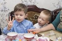 Семья Уторовых-Лосевых-Сидоровых, Фото: 10