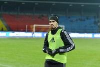 Арсенал - Томь: 1:2. 25 ноября 2015 года, Фото: 16