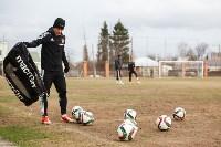 Тульский «Арсенал» начал подготовку к игре с «Амкаром»., Фото: 3