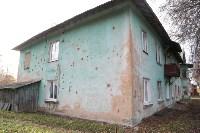 Жители Щекино: «Стены и фундамент дома в трещинах, но капремонт почему-то откладывают», Фото: 15