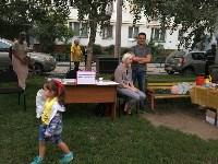 Праздник двора в Пролетарском районе, Фото: 7