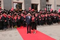 Вручение дипломов магистрам ТулГУ. 4.07.2014, Фото: 197