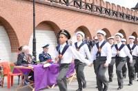Х юбилейного парада юнармейских отрядов, 07.05.2015, Фото: 4