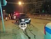 В Туле гаишники устроили погоню за пьяным водителем на Lada Kalina, Фото: 5