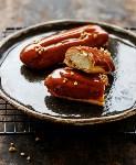 Напитки и еда этого лета: рецепты от тульских шеф-поваров, Фото: 8