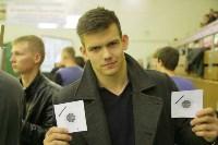 Соревнования по стрельбе в ТулГУ, Фото: 19