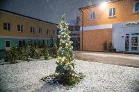 Апрельский снегопад - 2021, Фото: 41