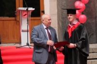 Вручение дипломов магистрам ТулГУ. 4.07.2014, Фото: 105