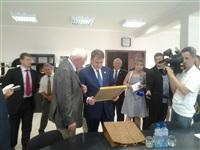 Владимир Груздев на РТИ, Фото: 2