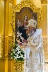 12 июля. Праздничное богослужение в храме Святых Петра и Павла, Фото: 97