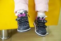 Осень: выбираем тёплую одежду и обувь для детей, Фото: 16