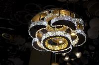 Магазин «Добрый свет»: Купи три люстры по цене двух!, Фото: 44